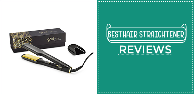 Best Hair Straighteners