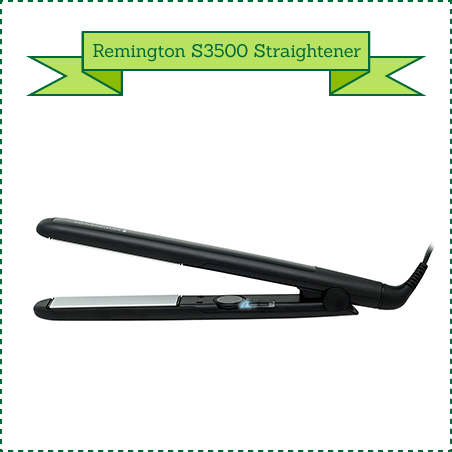 Remington S3500 Ceramic Straight 230 Hair Straightener