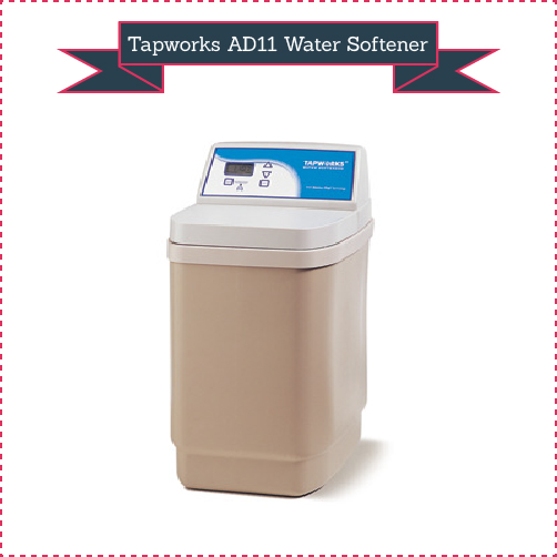 Tapworks AD11 Water Softener