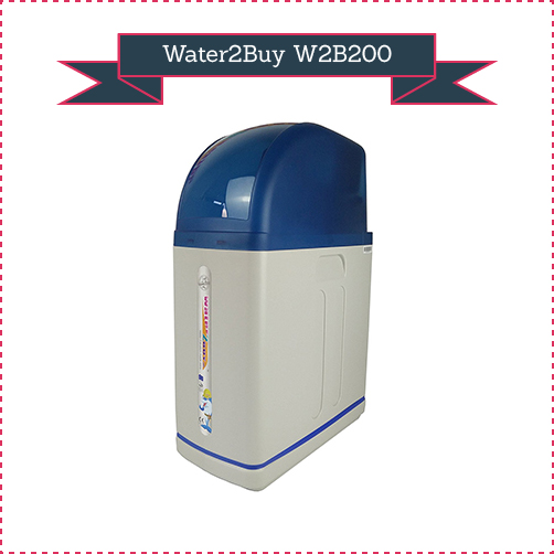 Water2Buy W2B200 Water Softener