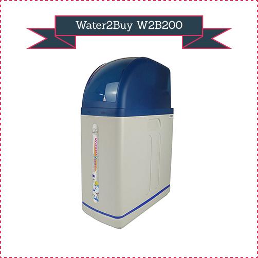 Water2Buy W2B200 Water Softener