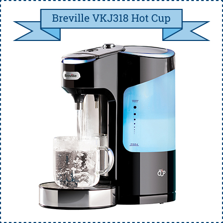 Breville VKJ318 Hot Cup with Variable Dispenser