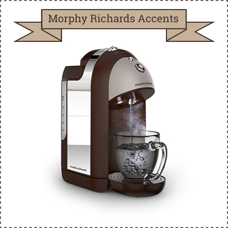 Morphy Richards Accents Hot Water Dispenser