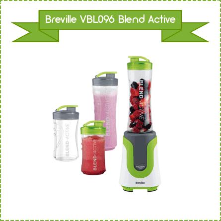 Breville VBL096 Blend Active