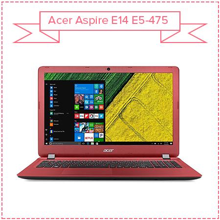 Acer Aspire E14 E5-475