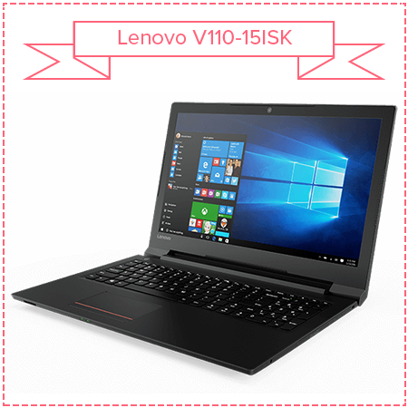 Lenovo V110-15ISK Laptop Review