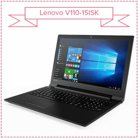 Lenovo V110 Laptop Review