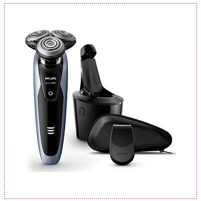 Philips Series 9000 Wet & Dry Men's Electric Shaver S9211/12