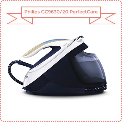 Philips GC9630/20 Perfect Care Elite Steam Generator Iron