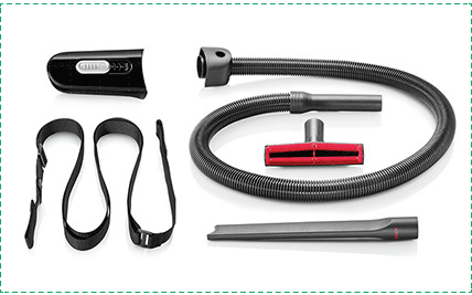 Bosch athlete accessory kit