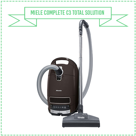 Miele Complete C3 Total Solution
