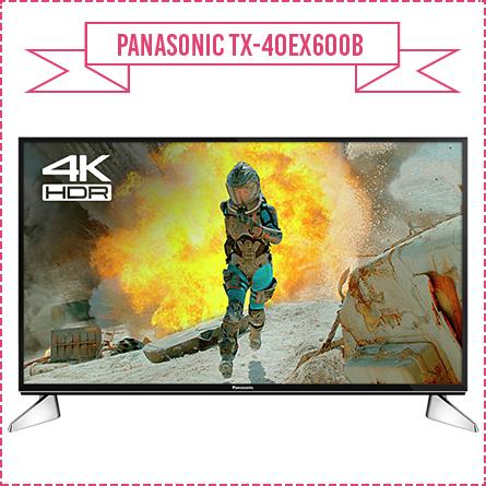 Panasonic TX-40EX600B
