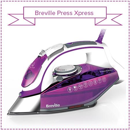 Breville PressXpress VIN339