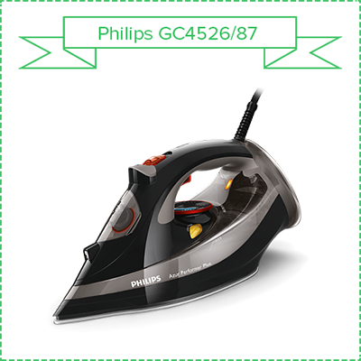 Philips GC4526/87 Azur Performer Plus Steam Iron