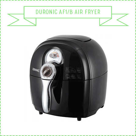 Duronic AF1/B Air Fryer
