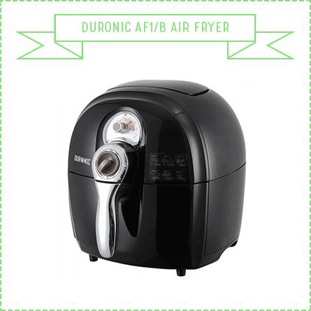Duronic AF1/B Air Fryer