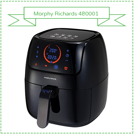 Morphy Richards 480001 Air Fryer