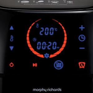 Morphy Richards 480001 Air Fryer