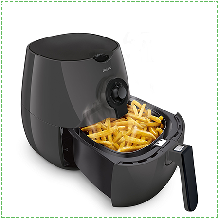 Philips HD9216/41 Airfryer