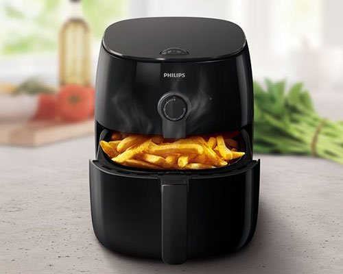 Philips HD9621/91 Viva Collection Airfryer