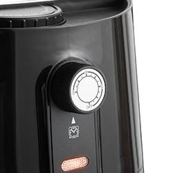 VonShef Air Fryer timer