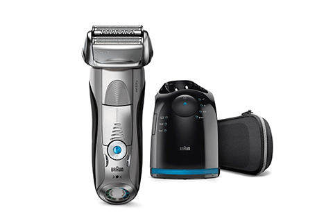 Braun Series 7 7898cc Electric Foil Shaver