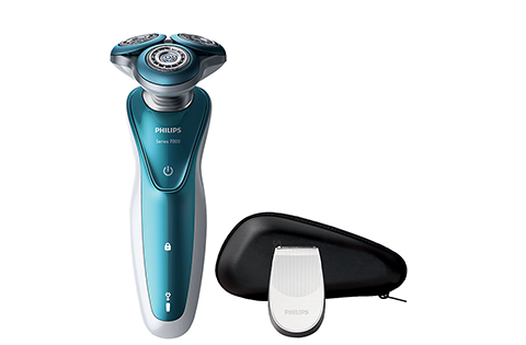 Philips Series 7000 Wet and Dry Electric Shaver S7370/12