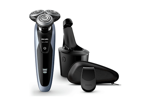 Philips Series 9000 Wet & Dry Men's Electric Shaver