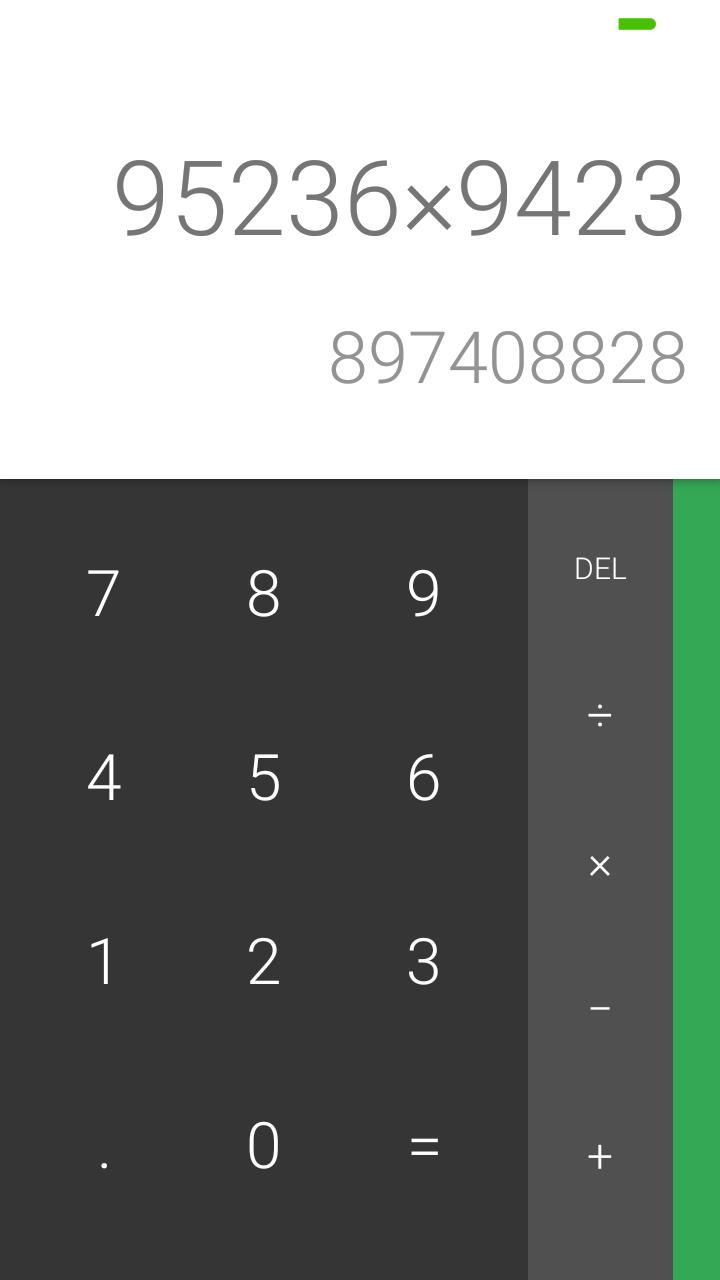 app hider app calculator