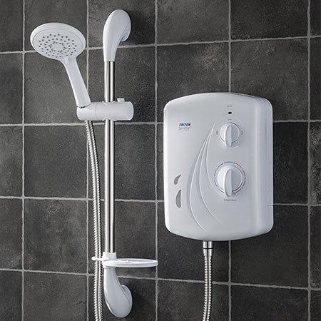 Triton Seville 7.5kW Electric Shower
